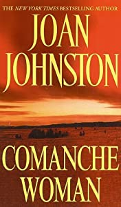 "Cover of ""Comanche Woman"""