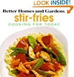 Better Homes and Gardens Cooking for...