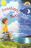img - for By Jennifer Armstrong Sunshine, Moonshine (Step-Into-Reading, Step 1) [Paperback] book / textbook / text book