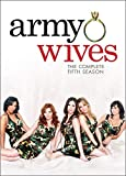 Army Wives: Complete Fifth Season (Sous-titres français) [Import]