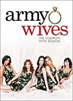Army Wives: Complete Fifth Season [Import USA Zone 1]