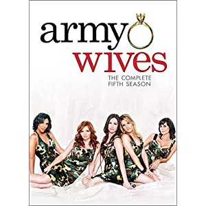 Army Wives: Complete Fifth Season Sous-titres français Import: Amazon