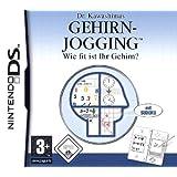 """Dr. Kawashimas Gehirn Jogging - Wie fit ist ihr Gehirn?von """"Nintendo"""""""