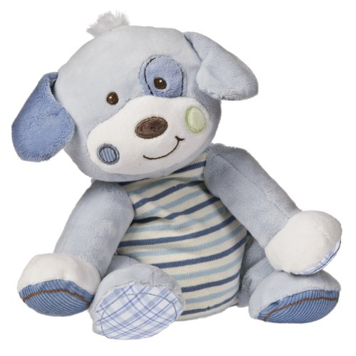 Mary Meyer Baby Cheery Cheeks Soft Toy, Woof