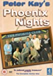 Peter Kay's Phoenix Nights: Series On...
