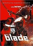 echange, troc The Blade