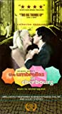 The Umbrellas of Cherbourg [VHS]