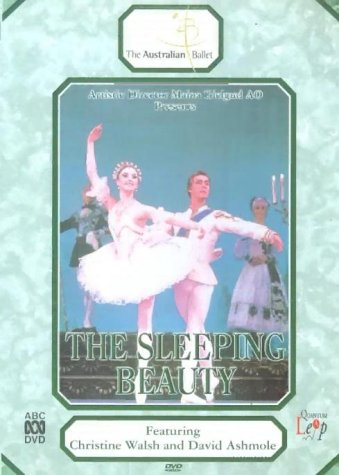 The Sleeping Beauty: The Australian Ballet [DVD]