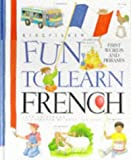 img - for Fun to Learn French book / textbook / text book