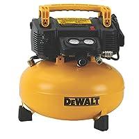 DeWalt DWFP55126 6 Gallon-Pancake-Compressor