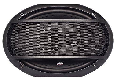 Mtx Tn693 6-Inch X 9-Inch 60-Watt Triaxial Speakers Rms