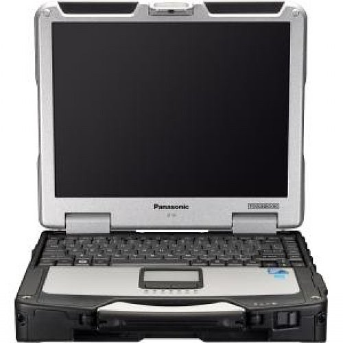 "Toughbook CF-31WFLAXLM 13.1"" Touchscreen LCD LED Intel Core i5 i5-3340M 2.70 GHz 4GB RAM 500GB HDD Windows 7 64-bit Notebook"