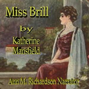 Miss Brill Audiobook