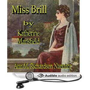 miss brill by just katherine mansfield level for view