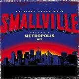 Просмотр Smallville, Vol. 2 : Metropolis Mix