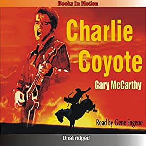 Charlie Coyote Audiobook