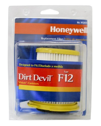 Dirt Devil Vision Canister Filter
