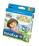 VTech - InnoTab Software - Dora The Explorer CustomerPackageType: Standard Packaging