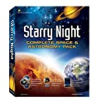 Starry Night Complete Space & Astrono...