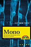 img - for Mono . .NET-kompatible Anwendungen mit dem Open Source-Framework book / textbook / text book