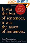 It Was the Best of Sentences, it Was...