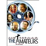 The Amateurs ~ Jeff Bridges