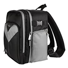 buy Panasonic Lumix Dmc-Fz1000 Gray Sparta Collection Slr Camera Backpack