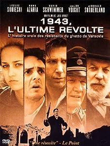 1943, l'ultime révolte
