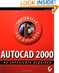 AutoCAD 2000: No Experience Required
