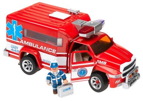 Light&Sound Ambulance - Buy Light&Sound Ambulance - Purchase Light&Sound Ambulance (International Playthings, Toys & Games,Categories,Preschool,Pre-Kindergarten Toys)