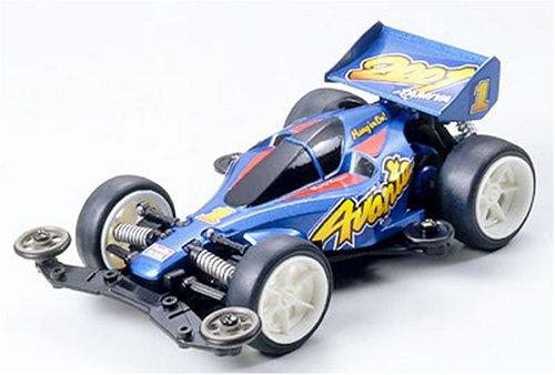 1/32 レーサーミニ4駆シリーズ アバンテ2001Jr.(VSシャーシ)