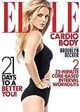 Elle: Cardio Body [DVD] [Import]