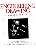 Engineering Drawing: Problems Series 1 - 0136585361