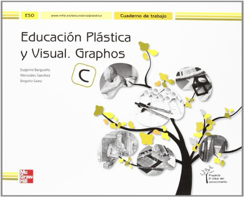 eso 4 - plastica y visual cuad. - graphos c
