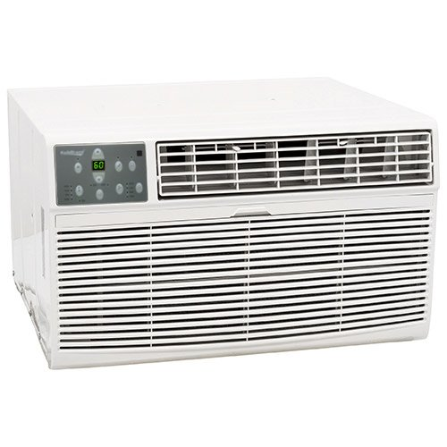 Koldfront 12,000 BTU 220V Through the Wall Heat/Cool Air Conditioner (Through Wall Air Conditioner compare prices)