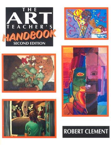 The Art Teacher's Handbook - Second Edition