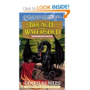 Breach Watershead: The Watershed Trilogy 1 by Douglas Niles