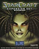 Starcraft: Brood War Expansion Pack