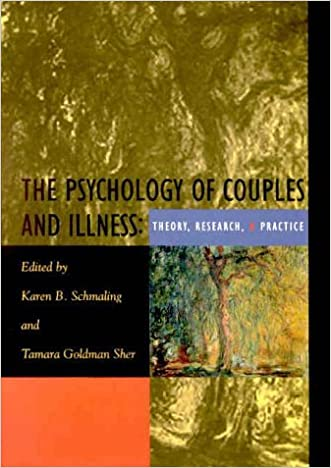 The Psychology of Couples and Illness: Theory, Research, & Practice