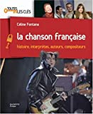 echange, troc Céline Fontana - La chanson française