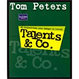Talents & Co. 50 propositions pour changer le travailpar Tom Peters