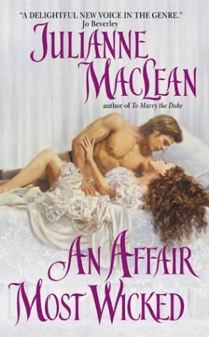 Image for Affair Most Wicked, An