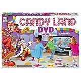 Hasbro Candy Land Dvd Game