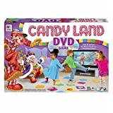 Candy Land DVD Game