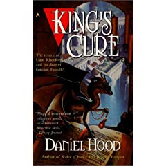 King's Cure by Daniel Hood