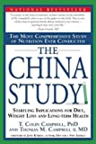 [CHINA STUDY] by (Author)Campbell, T. Colin on Aug-01-06
