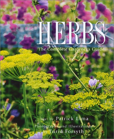 Herbs-The-Complete-Gardeners-Guide