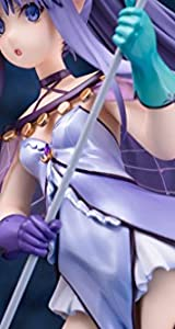 Fate/Grand Order キャスター/メディア・リリィ 1/7スケール PVC製 塗装済み 完成品 フィギュア