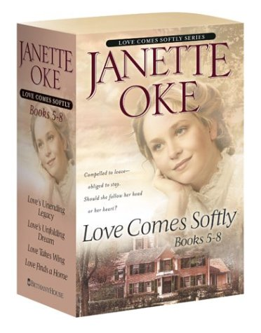 Love Comes Softly Series 5-8