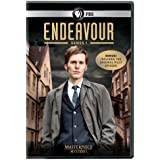 Masterpiece Mystery: Endeavour Series 1 (Full lenght UK Edition )